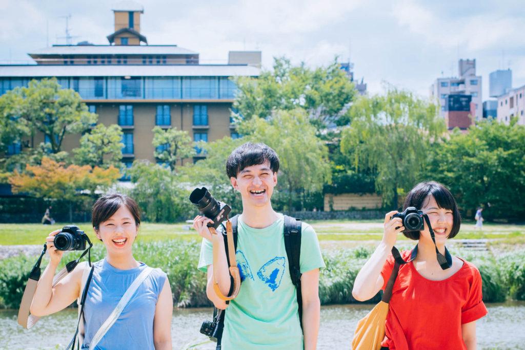 京都写真部 第一回